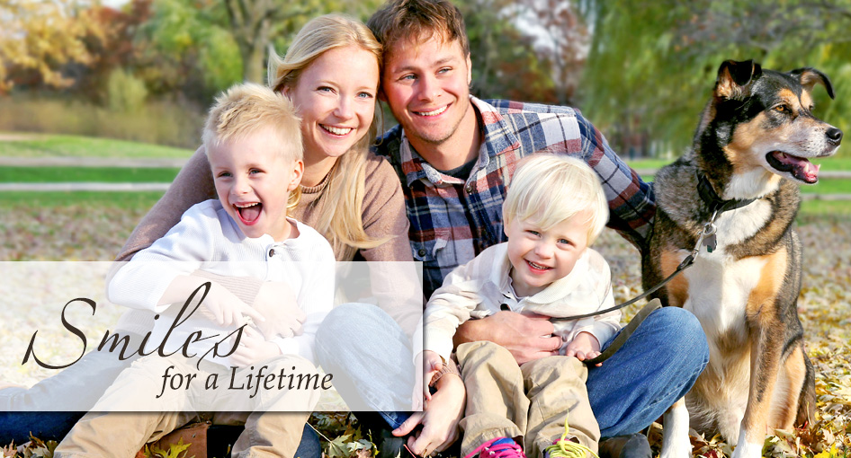 Cedar Valley Family Dentistry| Marion, IA